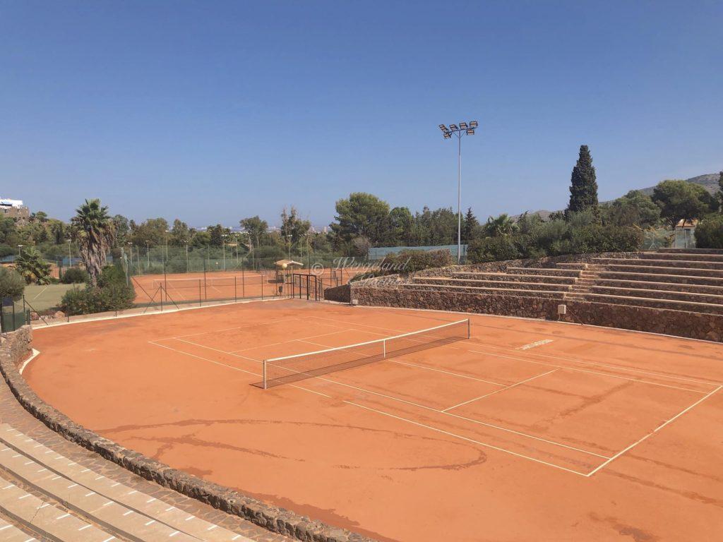 Tennisbanen LMC