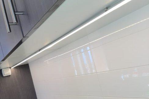 LED Stripe Kjøkken