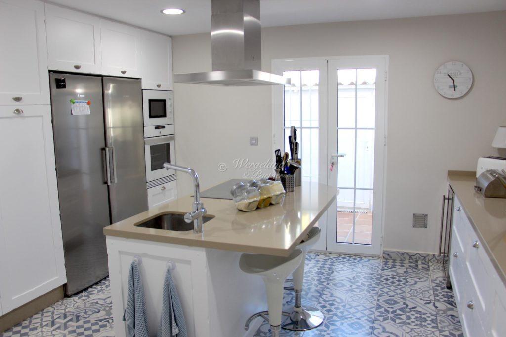 Kjøkken Med øy