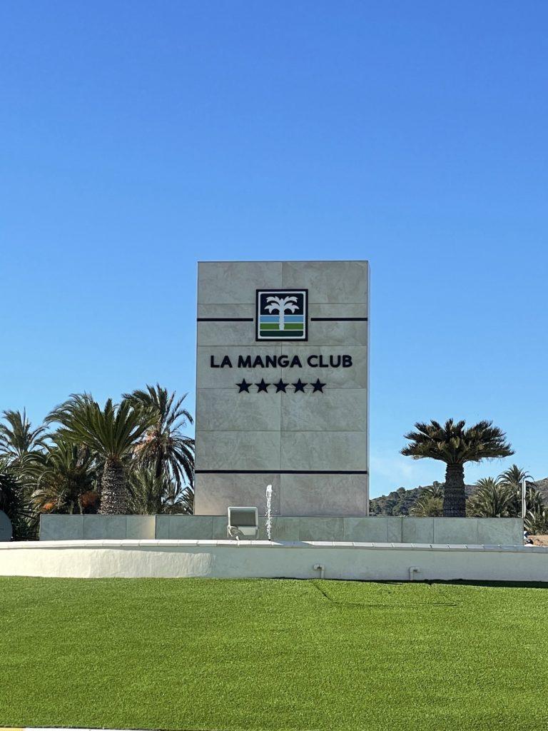 LMC Velkommen sten