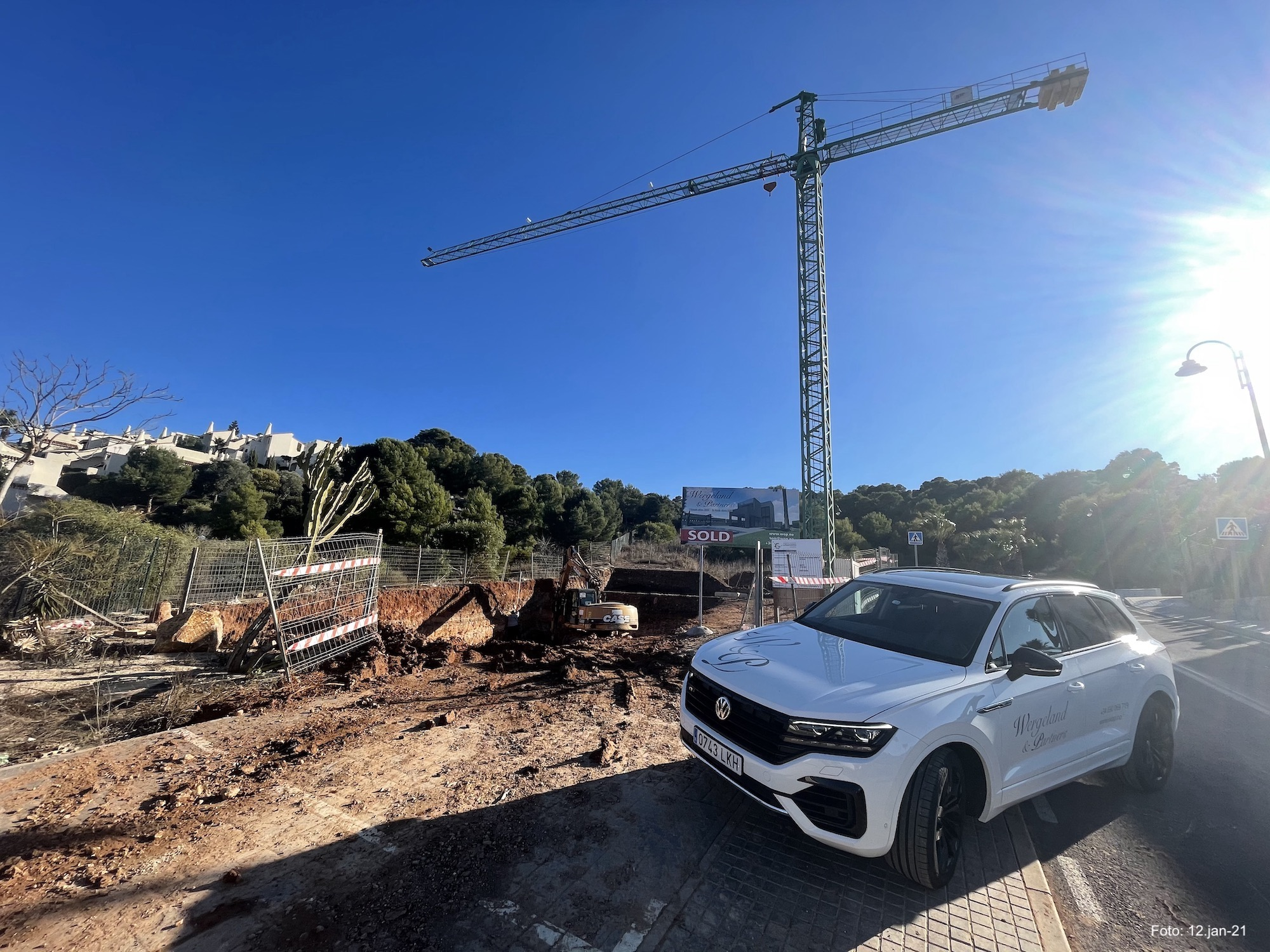 La Wergeland & Partners bygge din spanske drømmebolig  [WOPK]