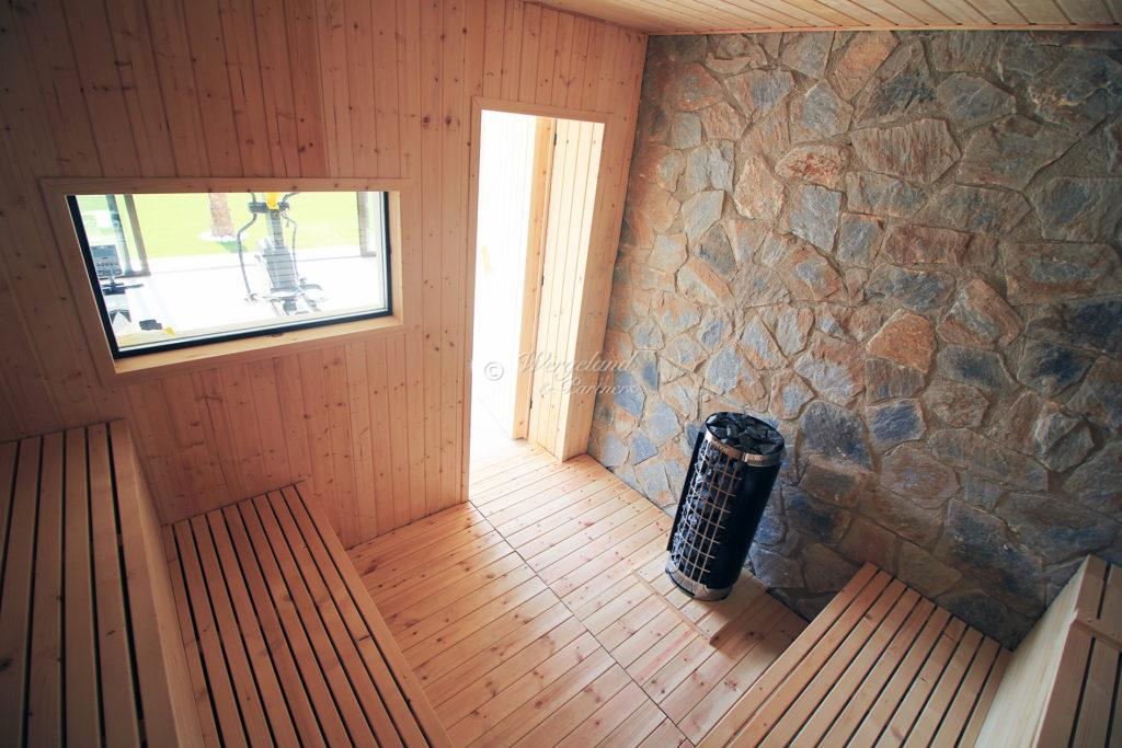 Sauna Pm5 2
