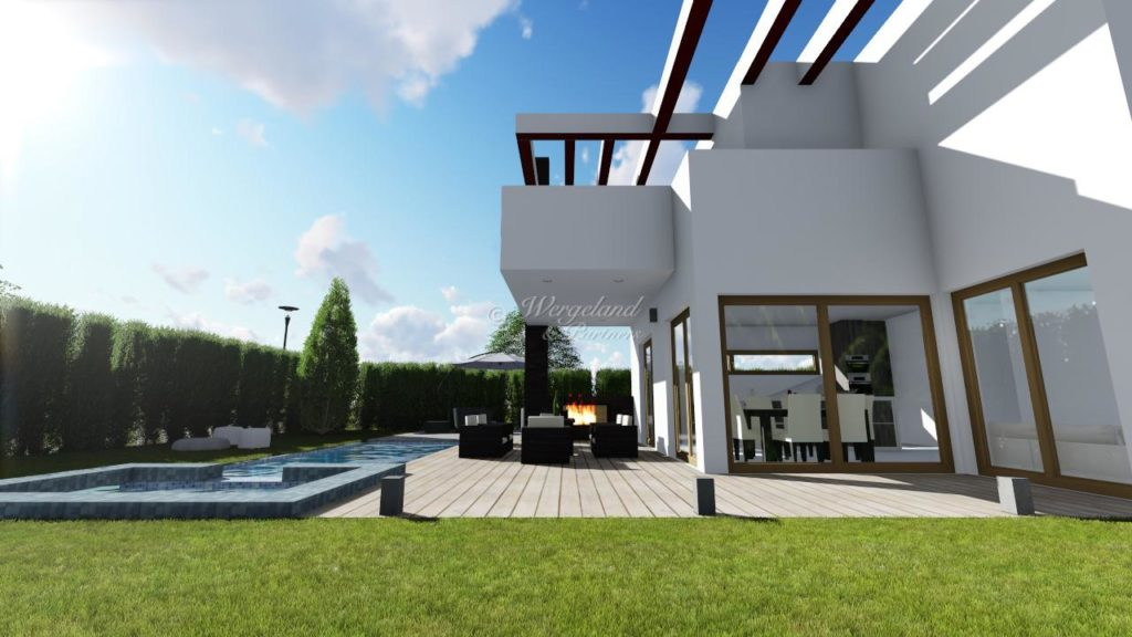 VILLA 3D Blanco03