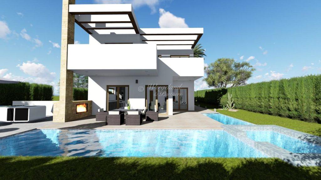 Villa 5D01