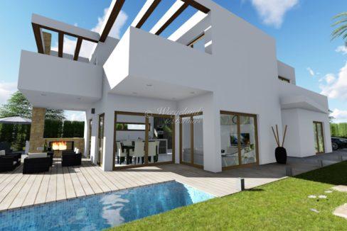 Villa 5D05