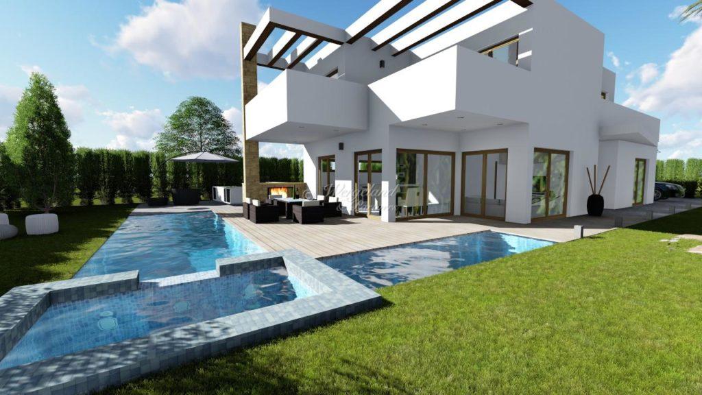 Villa 5D06