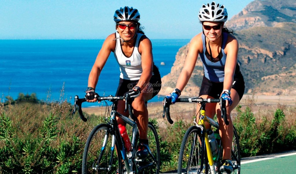 2 syklister LMC