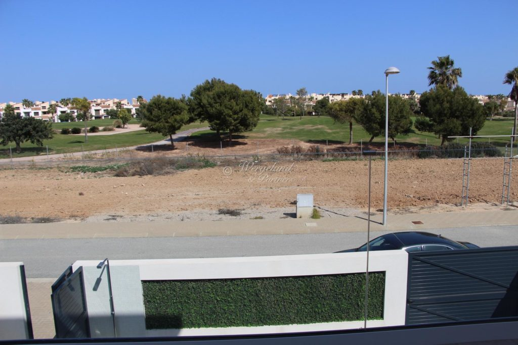 Vela Latina Golf Nr.24 Utsikt Terrasse Soverom 3