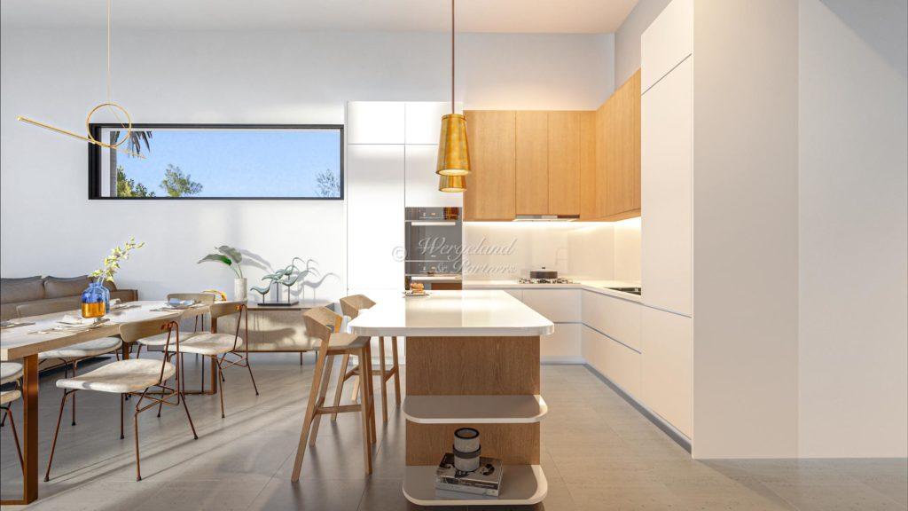 Kjøkken 2