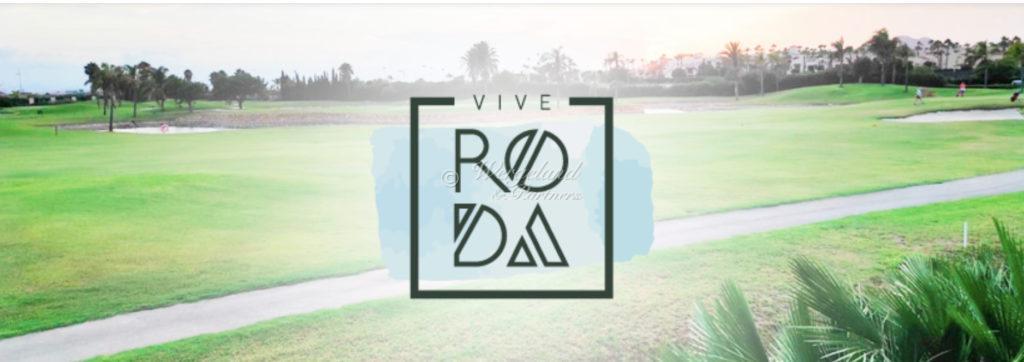 Vive Roda Restaurant Logo