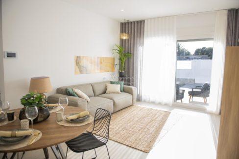 stue sofa utgang terrasse