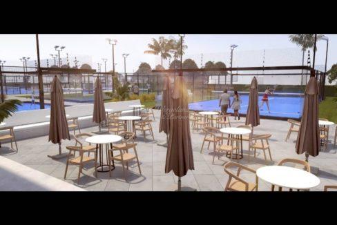 LMC Tennis Centre Restaurant