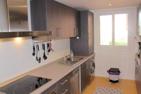 Kjøkken Med Ny Vifte